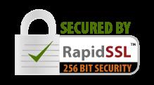 rapidSSL 256 Bit - Gerçek Koruma