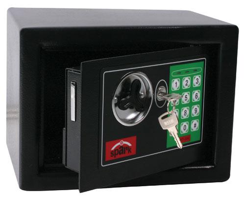 017ies ev ve otel tipi ithal elektronik kasa acil açma